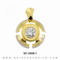 Mua Mặt Dây Chuyền M1.0406-1 tại Anh Phương Jewelry