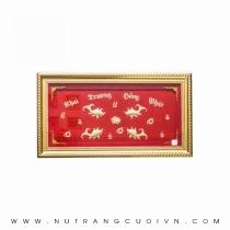 Mua Khánh Vàng Khai Trương Đồng Phát tại Anh Phương Jewelry