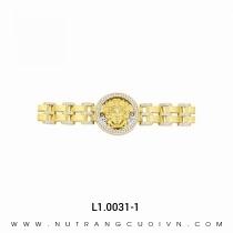 Mua Lắc Tay L1.0031 tại Anh Phương Jewelry