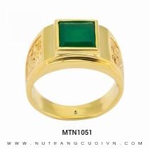 Mua Nhẫn Nam MTN1051 tại Anh Phương Jewelry