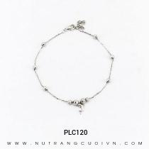 Mua Lắc Chân PLC120 tại Anh Phương Jewelry