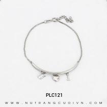 Mua Lắc Chân PLC121 tại Anh Phương Jewelry
