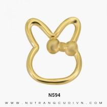 Mua Mặt Dây Chuyền N594 tại Anh Phương Jewelry