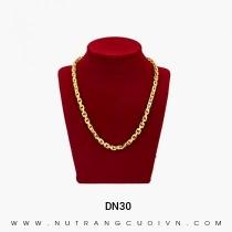 Mua Dây Chuyền DN30 tại Anh Phương Jewelry