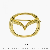 Mua Logo LG43 tại Anh Phương Jewelry