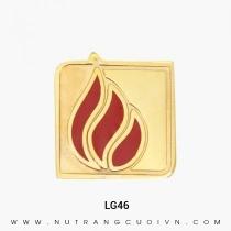 Mua Logo LG46 tại Anh Phương Jewelry