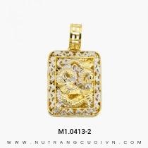 Mua Mặt Dây Chuyền M1.0413-2 tại Anh Phương Jewelry