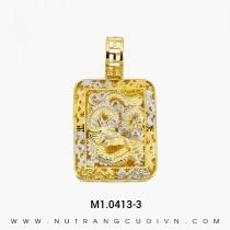 Mua Mặt Dây Chuyền M1.0413-3 tại Anh Phương Jewelry