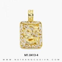 Mua Mặt Dây Chuyền M1.0413-4 tại Anh Phương Jewelry