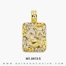 Mua Mặt Dây Chuyền M1.0413-5 tại Anh Phương Jewelry