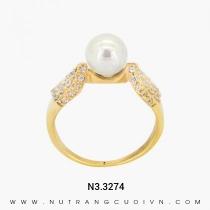Mua Nhẫn Kiểu Nữ N3.3274 tại Anh Phương Jewelry