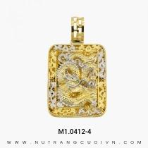 Mua Mặt Dây Chuyền M1.0412-4 tại Anh Phương Jewelry