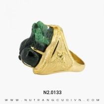 Mua Nhẫn Nam N2.0133 tại Anh Phương Jewelry
