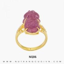 Mua Nhẫn Kiểu Nữ NQ06 tại Anh Phương Jewelry
