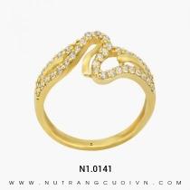 Mua Nhẫn Kiểu Nữ N1.0141 tại Anh Phương Jewelry