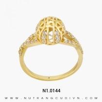 Mua Nhẫn Kiểu Nữ N1.0144 tại Anh Phương Jewelry