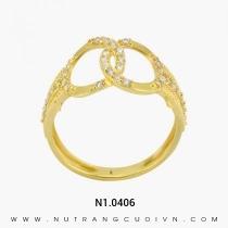 Mua Nhẫn Kiểu Nữ N1.0406 tại Anh Phương Jewelry