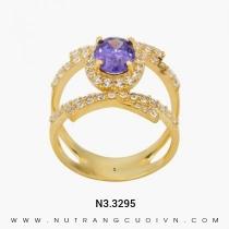 Mua Nhẫn Kiểu Nữ N3.3295 tại Anh Phương Jewelry