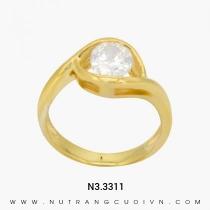 Mua Nhẫn Kiểu Nữ N3.3311 tại Anh Phương Jewelry