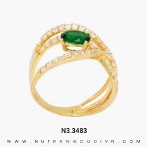 Mua Nhẫn Kiểu Nữ N3.3483 tại Anh Phương Jewelry