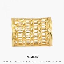 Mua Nhẫn Kiểu Nữ N3.3675 tại Anh Phương Jewelry