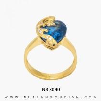 Mua Nhẫn Kiểu Nữ N3.3090 tại Anh Phương Jewelry