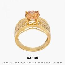 Mua Nhẫn Kiểu Nữ N3.3181 tại Anh Phương Jewelry
