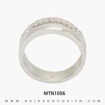 Mua Nhẫn Kiểu Nữ MTN1056 tại Anh Phương Jewelry