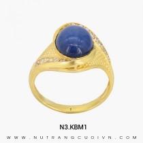 Mua Nhẫn Kiểu Nữ N3.KBM1 tại Anh Phương Jewelry