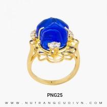 Mua Nhẫn Kiểu Nữ PNG25 tại Anh Phương Jewelry