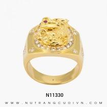 Mua Nhẫn Nam N11330 tại Anh Phương Jewelry