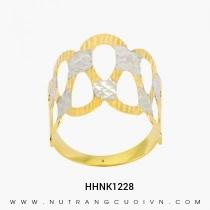 Mua Nhẫn Kiểu Nữ HHNK1228 tại Anh Phương Jewelry