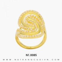 Mua Nhẫn Kiểu Nữ N1.0085 tại Anh Phương Jewelry