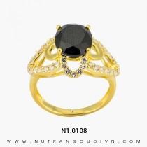 Mua Nhẫn Kiểu Nữ N1.0108 tại Anh Phương Jewelry