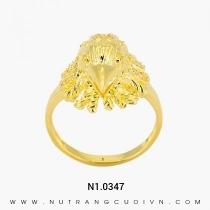 Mua Nhẫn Kiểu Nữ N1.0347 tại Anh Phương Jewelry