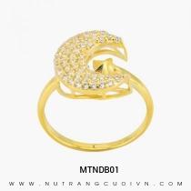 Mua Nhẫn Kiểu Nữ MTNDB01 tại Anh Phương Jewelry