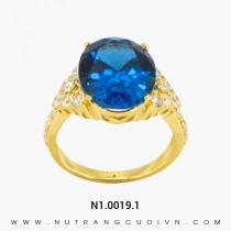 Mua Nhẫn Kiểu Nữ N1.0019.1 tại Anh Phương Jewelry