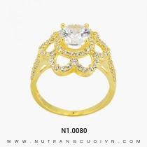 Mua Nhẫn Kiểu Nữ N1.0080 tại Anh Phương Jewelry