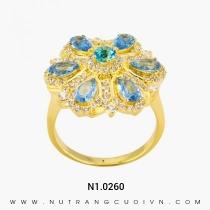 Mua Nhẫn Kiểu Nữ N1.0260 tại Anh Phương Jewelry