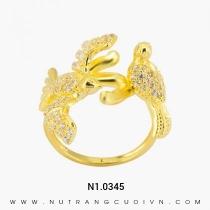 Mua Nhẫn Kiểu Nữ N1.0345 tại Anh Phương Jewelry