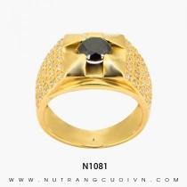Mua Nhẫn Kiểu Nam N1081 tại Anh Phương Jewelry