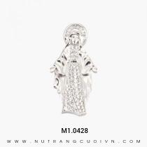 Mua Mặt Dây Chuyền M1.0428 tại Anh Phương Jewelry