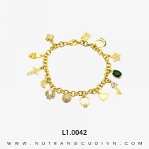 Mua Lắc Tay L1.0042 tại Anh Phương Jewelry