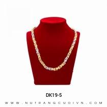 Mua Dây Chuyền DK19-5 tại Anh Phương Jewelry