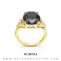 Mua Nhẫn Kiểu Nữ N1.0019.3 tại Anh Phương Jewelry