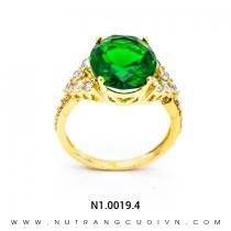 Mua Nhẫn Kiểu Nữ N1.0019.4 tại Anh Phương Jewelry