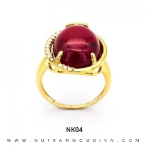 Mua Nhẫn Kiểu Nữ NK04 tại Anh Phương Jewelry