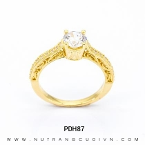 Mua Nhẫn Kiểu Nữ PDH87 tại Anh Phương Jewelry