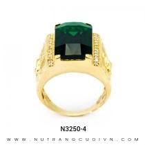 Mua Nhẫn Nam N3250-4 tại Anh Phương Jewelry