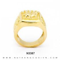 Mua Nhẫn Nam N3387 tại Anh Phương Jewelry